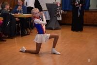 Tanzmariechen Svenja